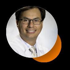 Dr. Carleton Eduardo Corrales Associate Surgeon